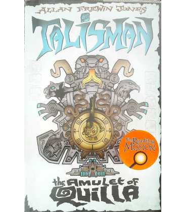 The Amulet Of Quilla: Talisman