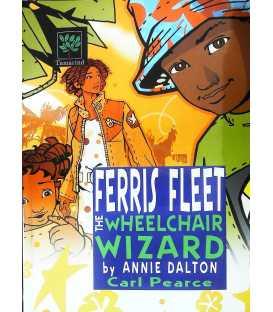 Ferris Fleet the Wheelchair Wizard