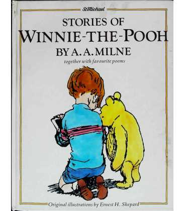 Stories of Winnie-the-Pooh