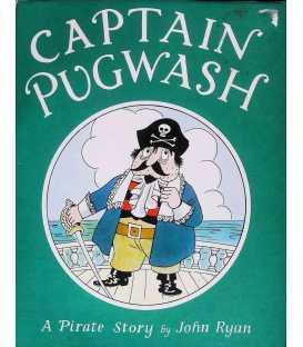 Captain Pugwash A Pirate Story