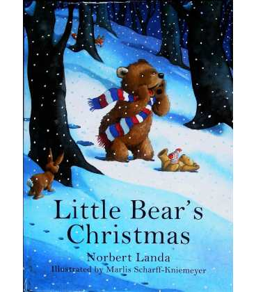 Little Bear's Christmas