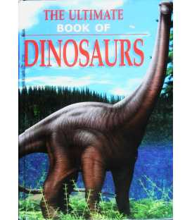 Ultimate Book of Dinosaurs