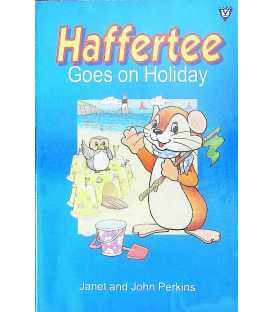 Haffertee Goes on Holiday