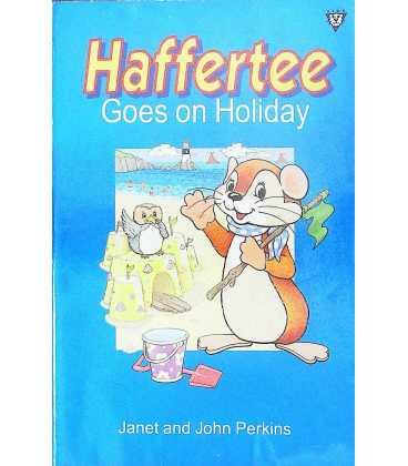 Haffertee Goes on Holiday