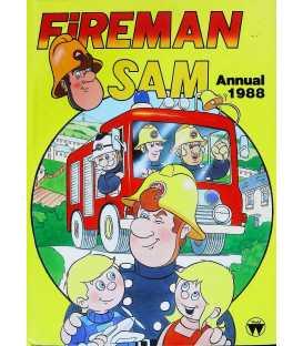 Fireman Sam Annual 1988