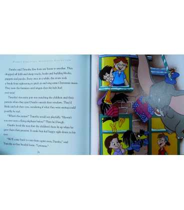 Disney Christmas Storybook Collection Inside Page 1