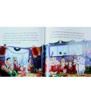 Disney Christmas Storybook Collection Inside Page 2