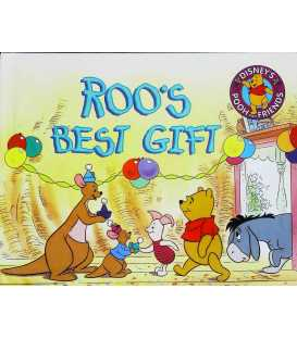 Roo's Best Gift (Disney's Pooh and Friends)