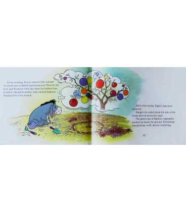 Eeyore And The Balloon Tree (Disney's Pooh and Friends) Inside Page 2