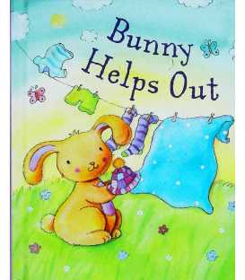 Bunny Helps Out