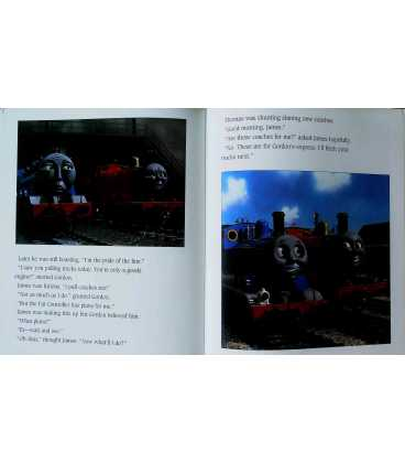 The Adventures of Thomas Inside Page 2
