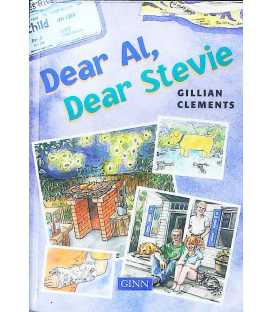Dear Al, Dear Stevie