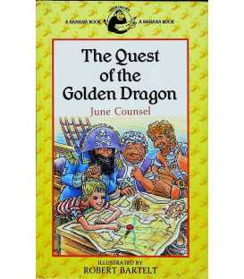 The Quest of the Golden Dragon
