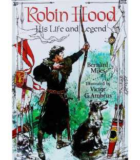 Robin Hood: His Life and Legend