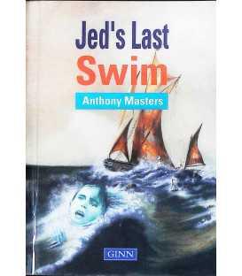 Jed's Last Swim