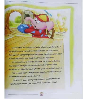 Once Upon a Time with Winnie the Pooh Inside Page 1