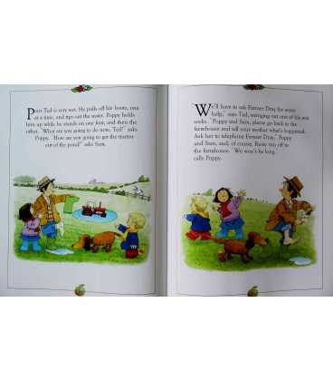 Farmyard Tales Storybook Inside Page 2