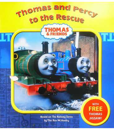 Thomas and Percy to the Rescue