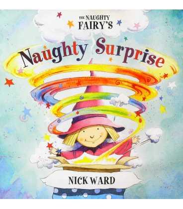 The Naughty Fairy's Naughty Surprise