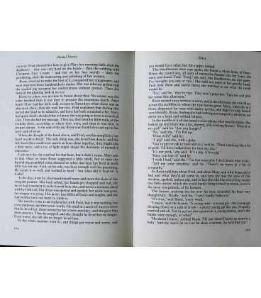 Richard Adams' Favourite Animal Stories Inside Page 1