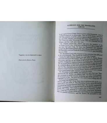 Richard Adams' Favourite Animal Stories Inside Page 2