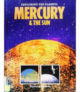 Mercury and the Sun