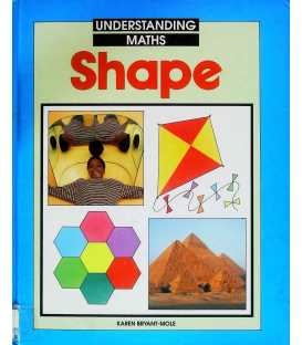 Shape (Understanding Maths)
