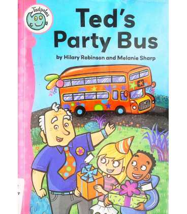 Ted's Party Bus