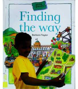 Finding the Way (Going Places)