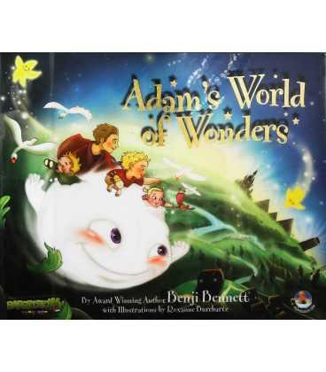 Adam's World of Wonders