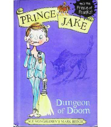 Dungeon of Doom (Prince Jake)