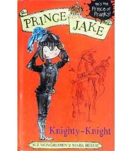 Knighty-Knight (Prince Jake)