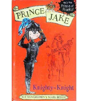 Knighty-Knight (Prince Jake)