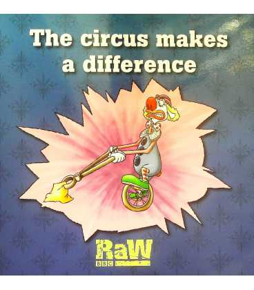 The Circus Makes a Difference