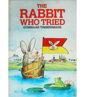 The Rabbit Who Tried