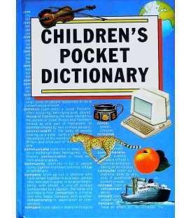 Children's Pocket Dictionary