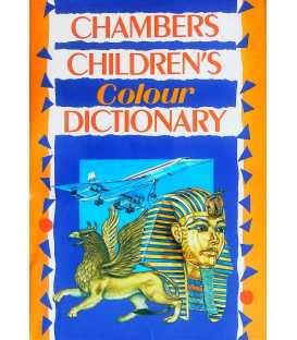 Chambers Children's Colour Dictionary