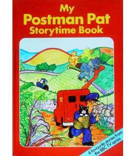My Postman Pat Storytime Book