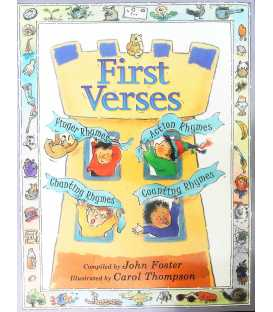 First Verses: Composite Volume