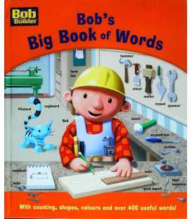 Bob's Big Book of Words