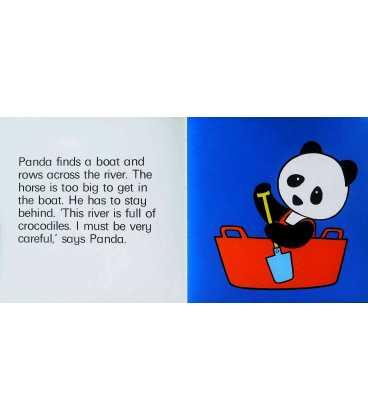 Panda the Explorer Inside Page 2