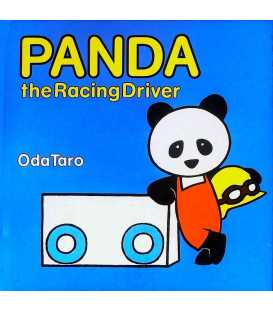 Panda the Racing Driver