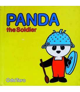 Panda the Soldier