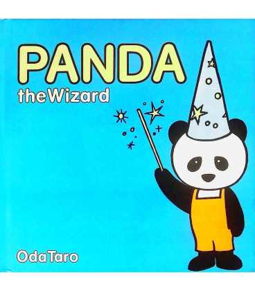 Panda the Wizard