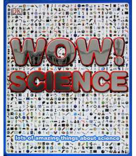 Wow! Science.