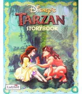 Tarzan: Film Storybook