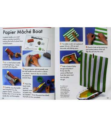 Fun Crafts for Kids Inside Page 2