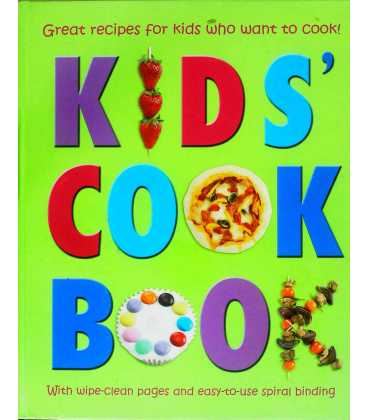 Kids' Cook Book