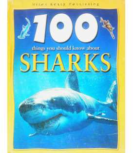 100 Things You Should Know About Sharks
