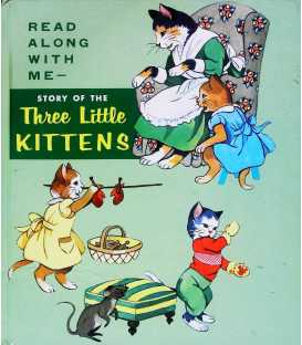 The Story of the Three Little Kittens